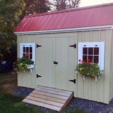 Backyard Shed Kits by Backyard Sheds Kits Photo 3 Of 8 Ordinary Small Wooden Garden