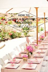 get 20 backyard bridal showers ideas on pinterest without signing