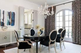 Dining Room Furniture Dallas Tx Project Tulip Formal Dining Room Ml Interiors Dallas