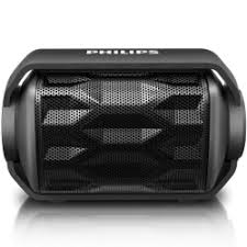 Ecoxgear Rugged And Waterproof Stereo Boombox Waterproof Bluetooth Speaker Selection For Shower Pool Party Or