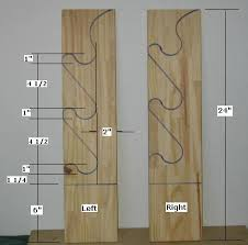 Plywood Storage Rack Free Plans by Free Gun Rack Plans How To Build A Gun Rack