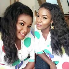 naigerian actresses hairstyles there are other positive things happening in nollywood write things