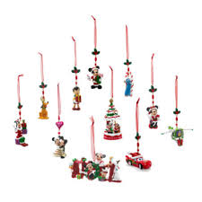 mickey and minnie wedding hanging ornament disneyland