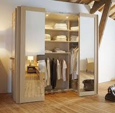 faire un placard dans une chambre création placard dressing chambre vide et neuve 9 messages