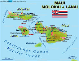 Hawaii Island Map Hawaii State Maps Usa Maps Of Hawaii Hawaiian Islands Map Usa