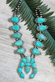real turquoise stone necklace images Authentic turquoise stone lupi necklace turquoise jpg