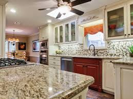 maple cabinet kitchens backsplash ideas for black granite countertops and maple cabinets