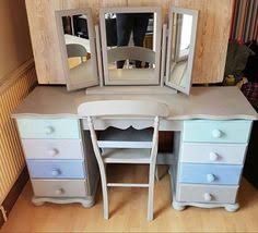 shabby chic dressing table u0026 mirror www chicmouldings com my