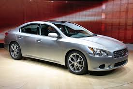 nissan maxima us news nissan maxima car design news