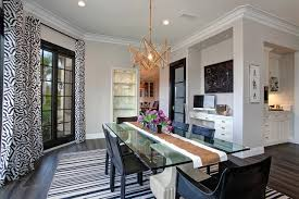 Transitional Dining Room Transitional Dining Room Dc Designers Love These Trends For 2016 Hgtv S Decorating Design
