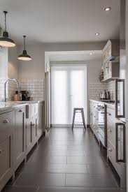 different types of kitchen layout thornes interiors