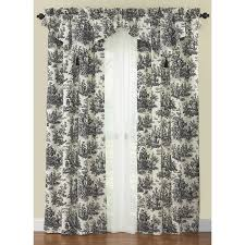 Valance Window Treatments by Window Lowes Valances Waverly Kitchen Curtains Valances For