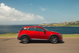 mazda cx3 2015 mazda u0027s cx 3 takes a road trip to the yarra valley