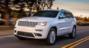 2018 jeep grand wagoneer spy photos 2019 jeep grand cherokee redesign my car 2018 my car 2018