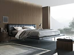 Double Bed Furniture Design Onda Bed Double Beds From Poliform Architonic