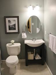 Modern Guest Bathroom Ideas Colors Bathroom Simple Half Bathroom Designs Modern Double Sink