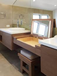 bathroom makeup vanity ideas best 25 bathroom makeup vanities ideas on small