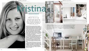 IKEA Homestory  Zu Besuch bei Kristina  KRISTINA STEINMETZ