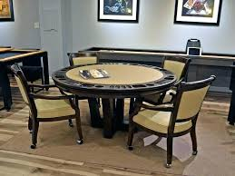 round poker table with dining top domitalia poker 120 dining table click to expand domitalia poker 120