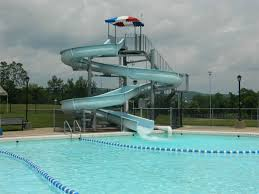 Water Slide Backyard Will This Fit In Your Backyard The 412 July 2015