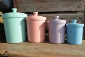 19 northwoods rustic kitchen canisters bear canister etsy