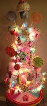 our styled suburban life 2nd annual cupcake tree