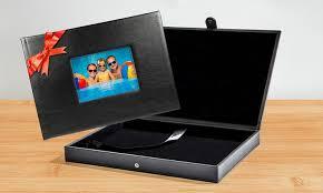 leather photo book printerpix up to 96 groupon