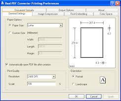 Pdf Converter Real Pdf Converter