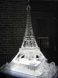 eiffel tower cake stand eiffel tower sculpture