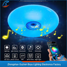 Selling Home Interior Products 2017 Hotselling Consumer 36w Surface Mounted Bluetooth Speaker