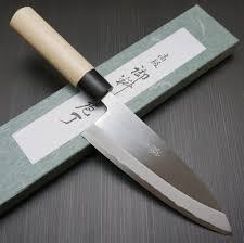 japanese deba knives