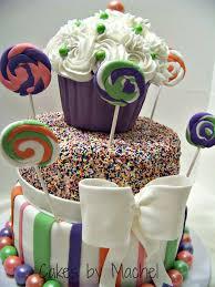 12 best birthday cake creations images on pinterest cake