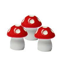garden toadstool ornaments promotion shop for promotional garden