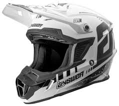 motocross helmets for kids answer youth ar1 helmet revzilla