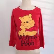 womens winnie pooh balloon fashion shirt disney apparel