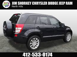 black suzuki grand vitara in pennsylvania for sale used cars on