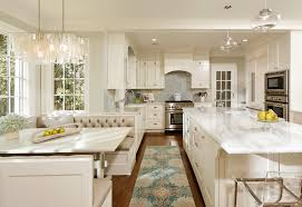 Kitchen Nook Designs Conrav Com Décor Banquette Breakfast