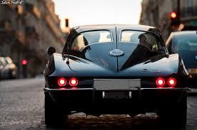 how many 63 split window corvettes were made 1963 corvette c2 split window collection corvette