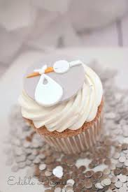 Angel Decorations For Baby Shower The 25 Best Baby Shower Cupcakes Ideas On Pinterest Baby Buggy