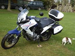 honda transalp honda transalp xl700va 9 for sale in faringdon oxfordshire