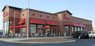 fil a hours of operation near me locations