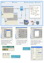 component electrical drawing software freeware automation studio
