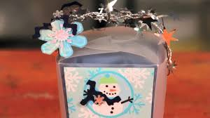 15 fun mod podge podgeable holiday crafts youtube
