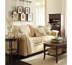 Pottery Barn Buchanan Sofa by Our New Couch Pb Buchanan Sleeper Sofa Brushed Canvas In Stone