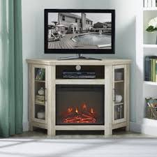 White Fireplace Entertainment Center by White Electric Fireplaces You U0027ll Love Wayfair