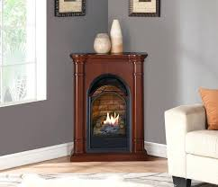 ventless fireplace gas should ventless gas fireplace smell