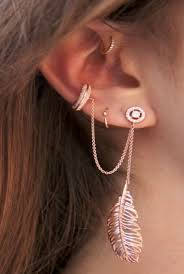 best place to buy cartilage earrings 5 things no one told me about my new cartilage piercing