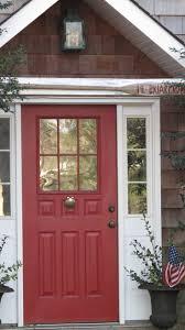 Red Front Doors 33 Best Front Door Possibilities Images On Pinterest Front Door