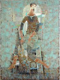 cubism paintings london