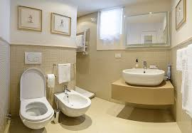 Bedroom Bathroom Spanish Steps Three Bedroom Apartment With Terrace For Rent In Via